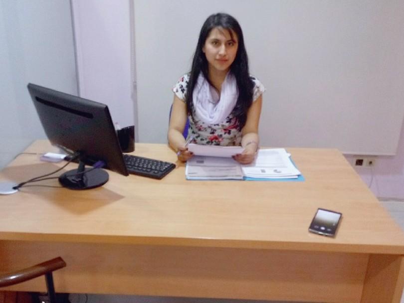 Veronica Viviana Guaman Pavaña