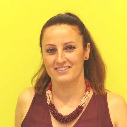 Rebeca Campo