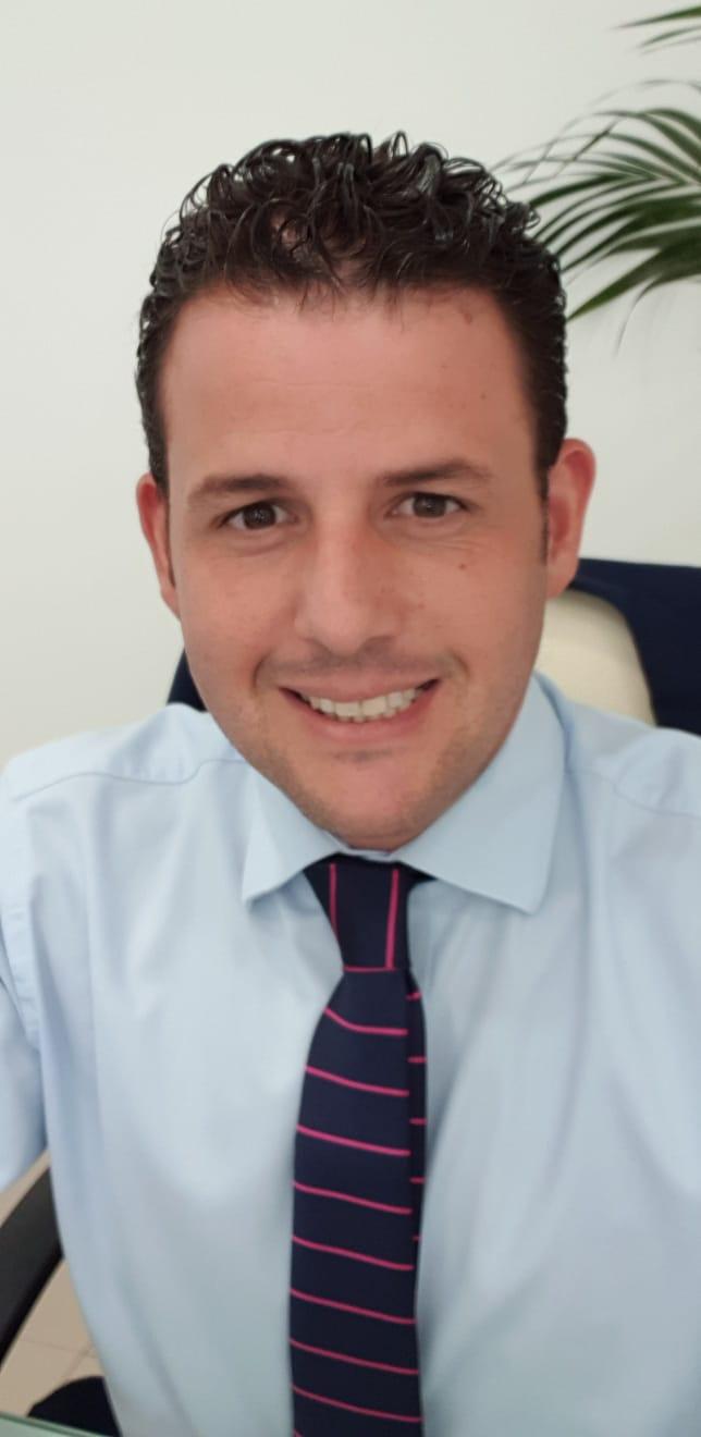 Juan Luis Bernal Perez