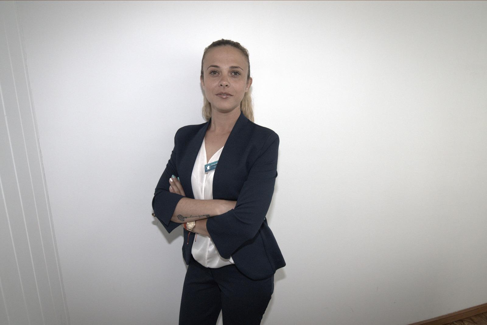 Sigrid Pérez
