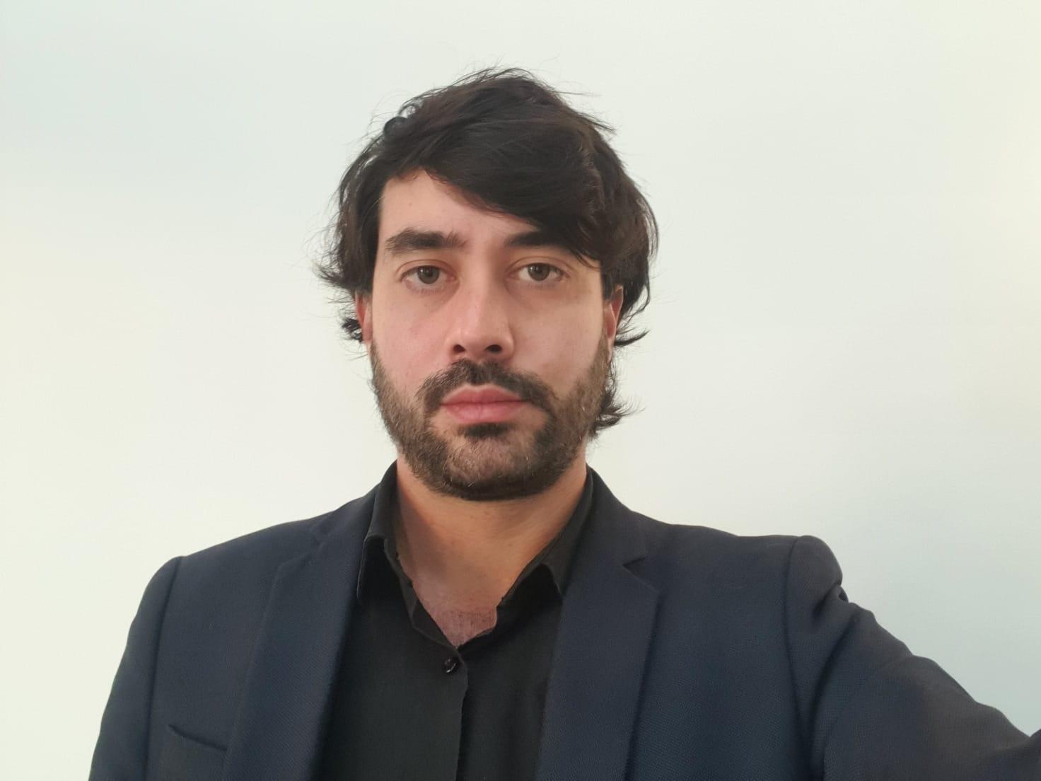 Javier Gomariz Clemente