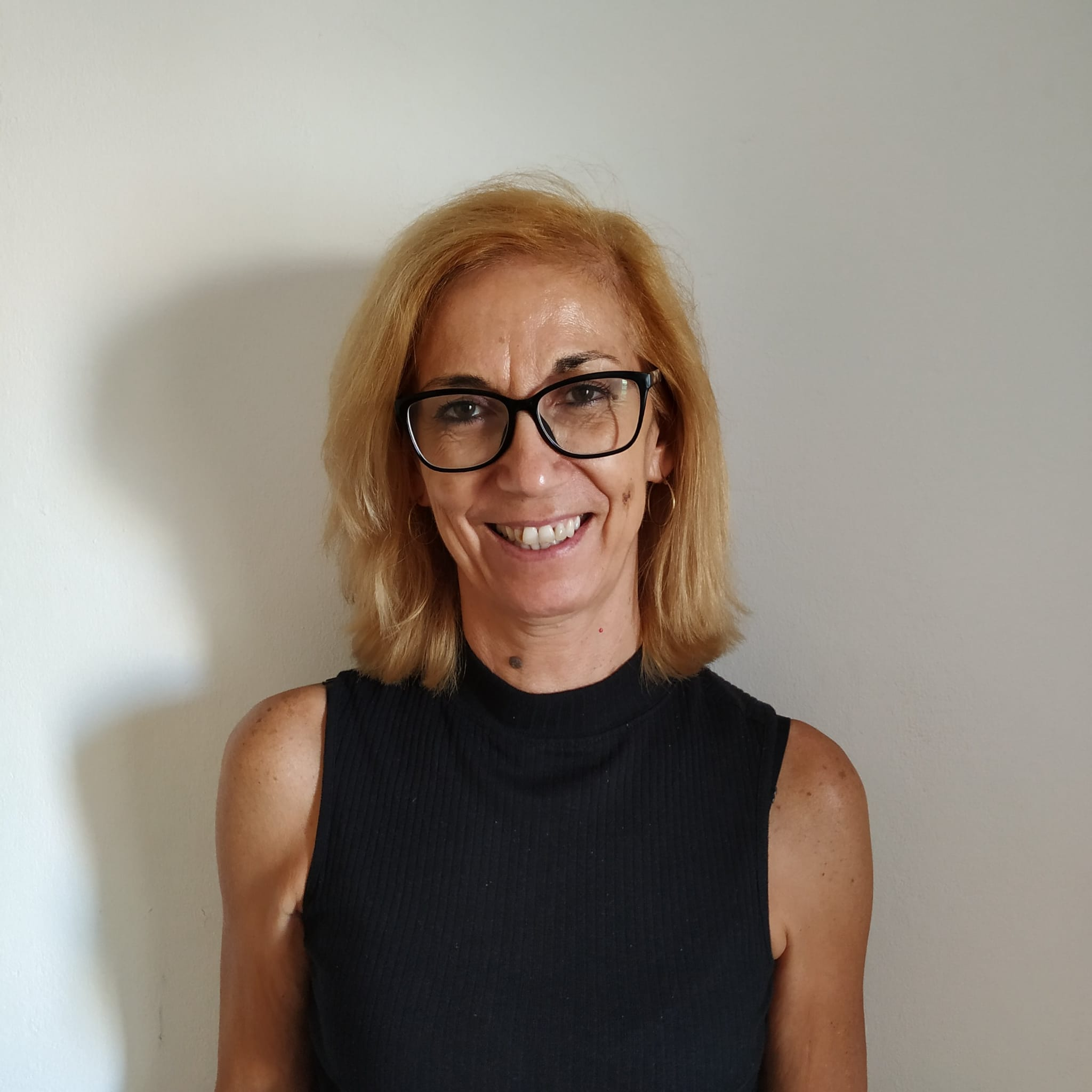 Mirta Gonzalez Garcia