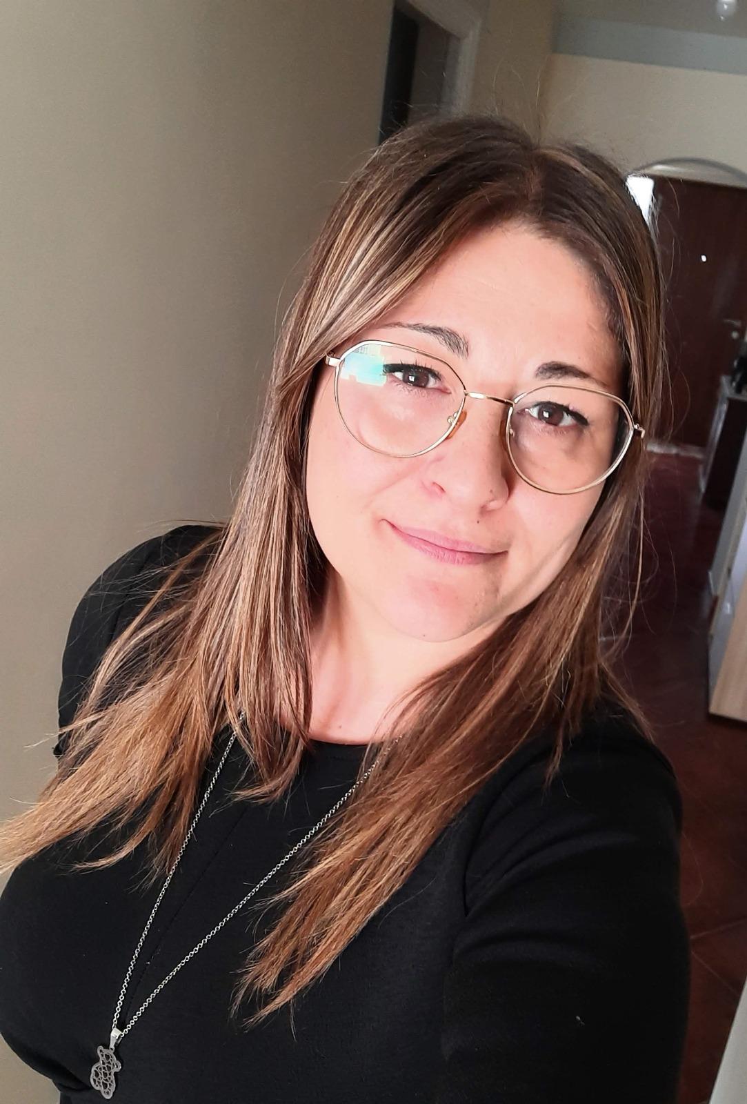 Rebeca López