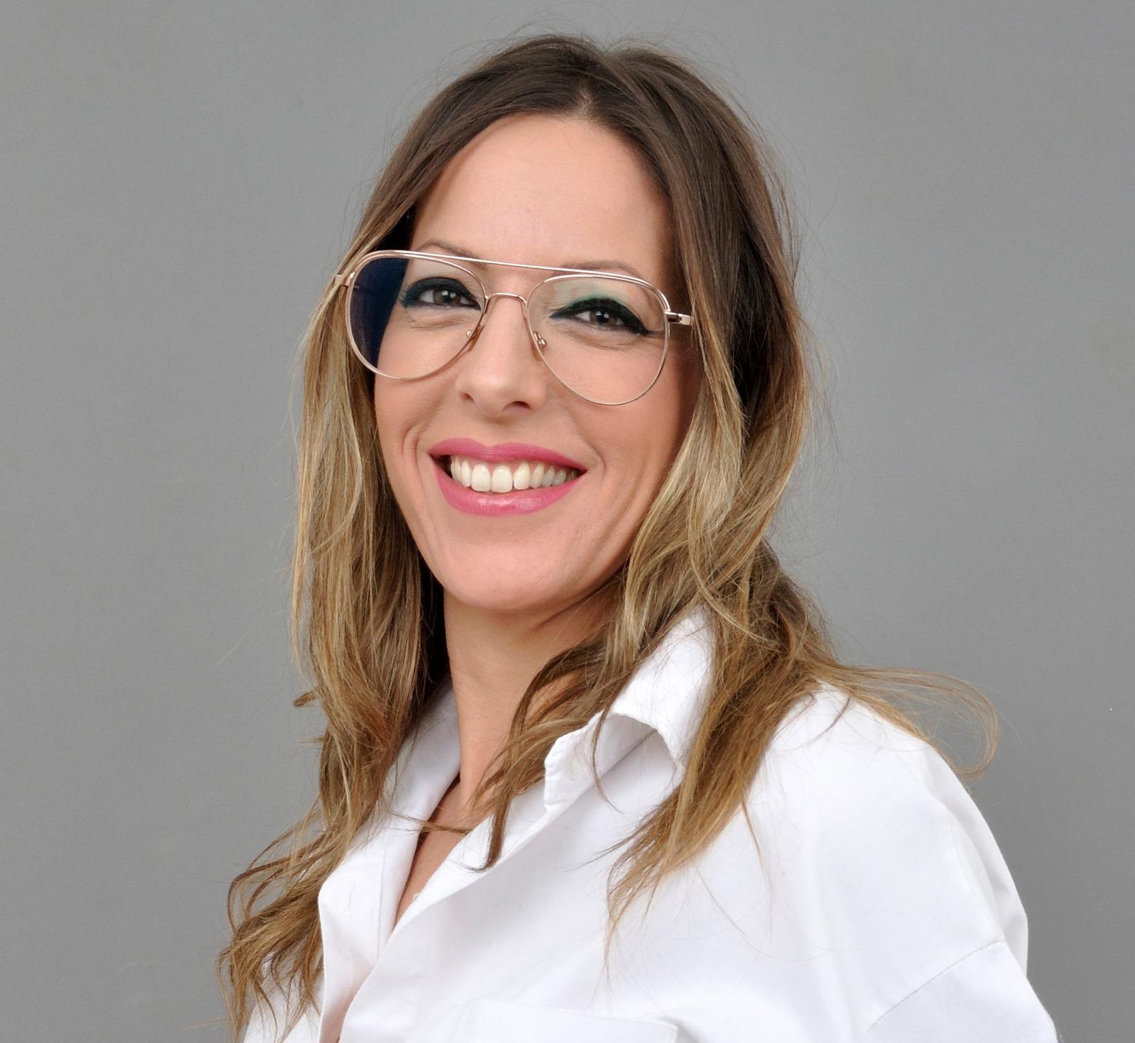 Mónica Castilla Roldan