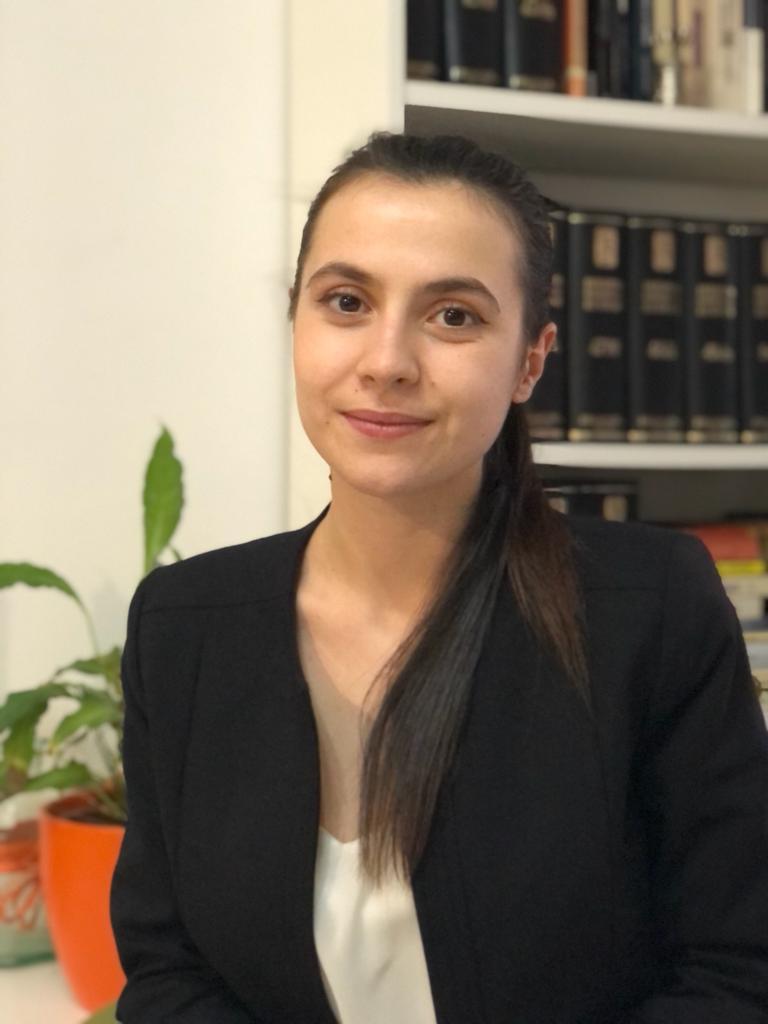 Sara Devetashka
