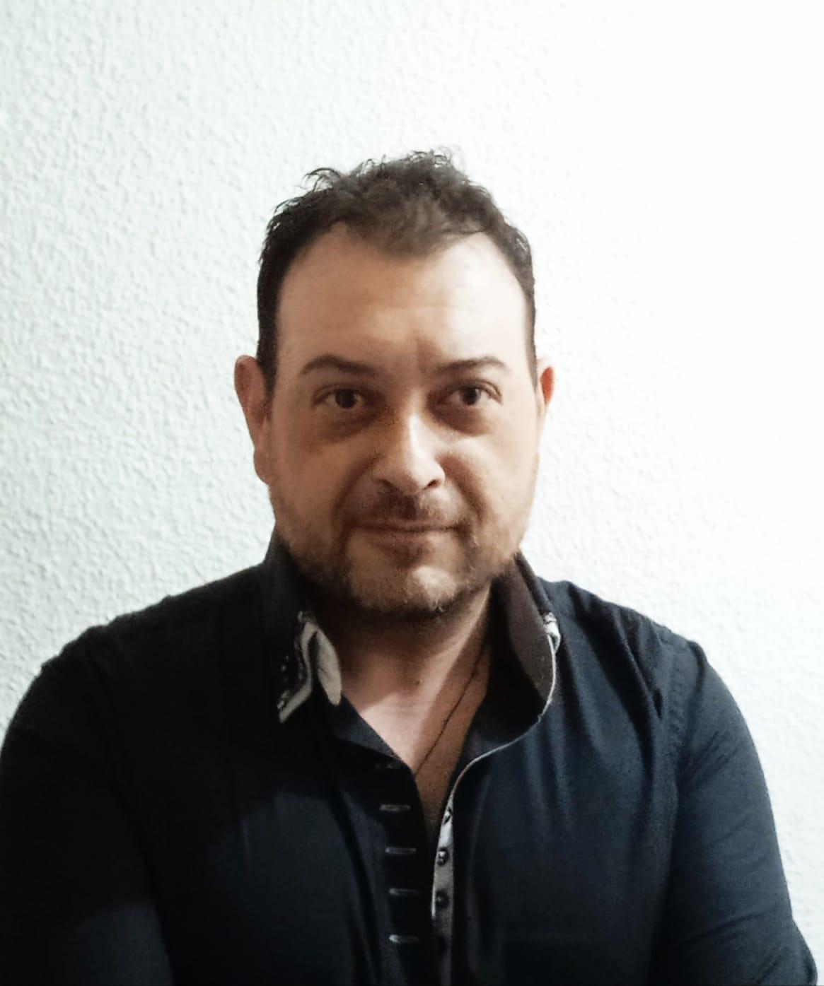 Luca Ferrano