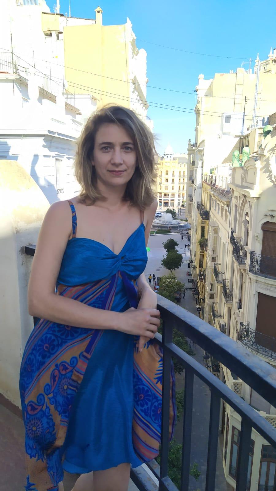Amandine Soler