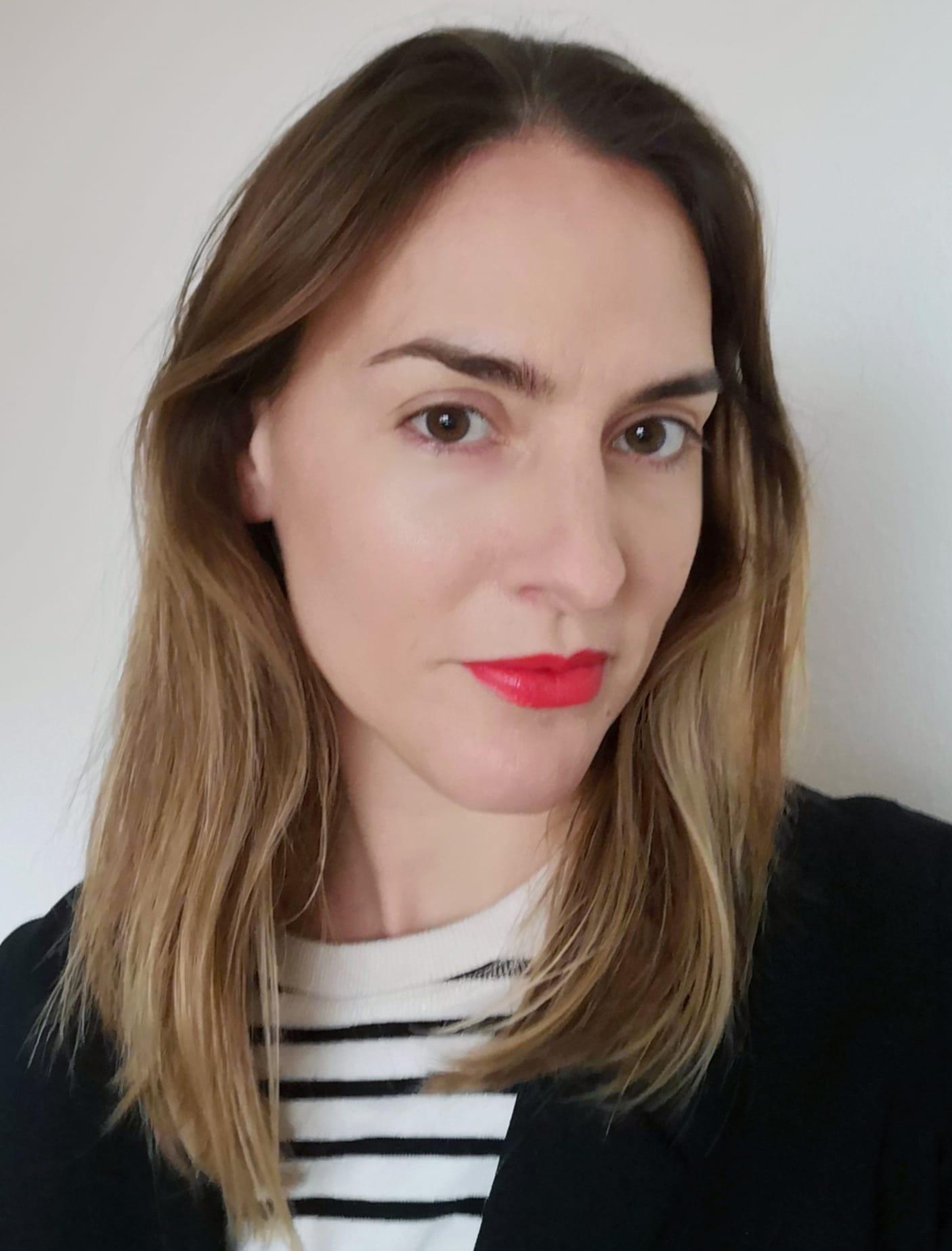 Lucia Santidrian