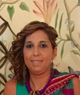 Ana Isabel Gutierrez
