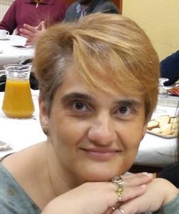 Ana Victoria Regidor Sanchez