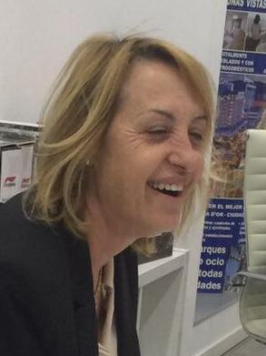 Aurora Toledo