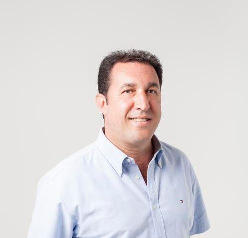 Francisco Maudueño Tlf:625407551