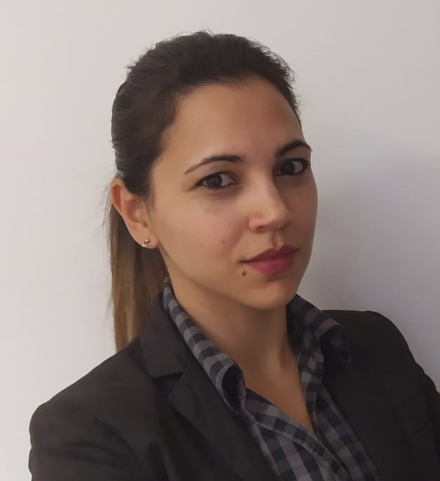 Rosi Ribeiro