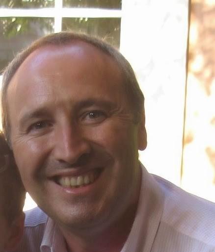 José Antonio  Cantos Rueda