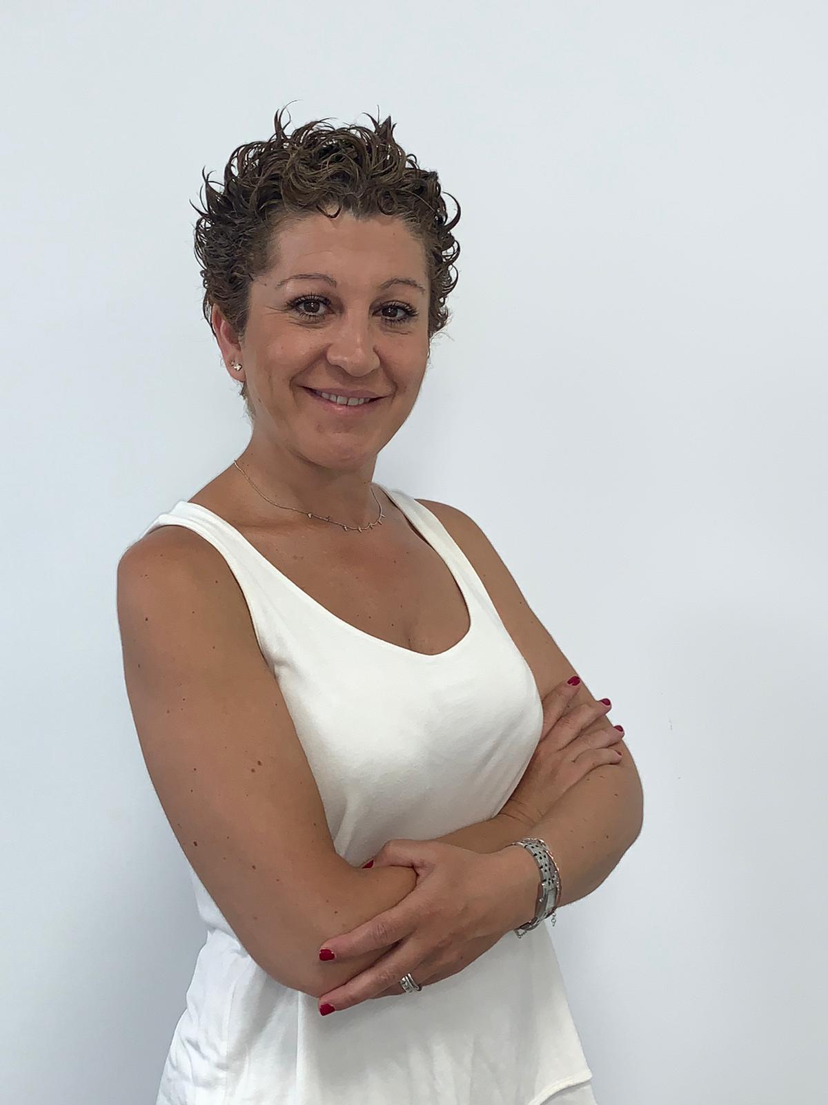 Mónica Gordillo