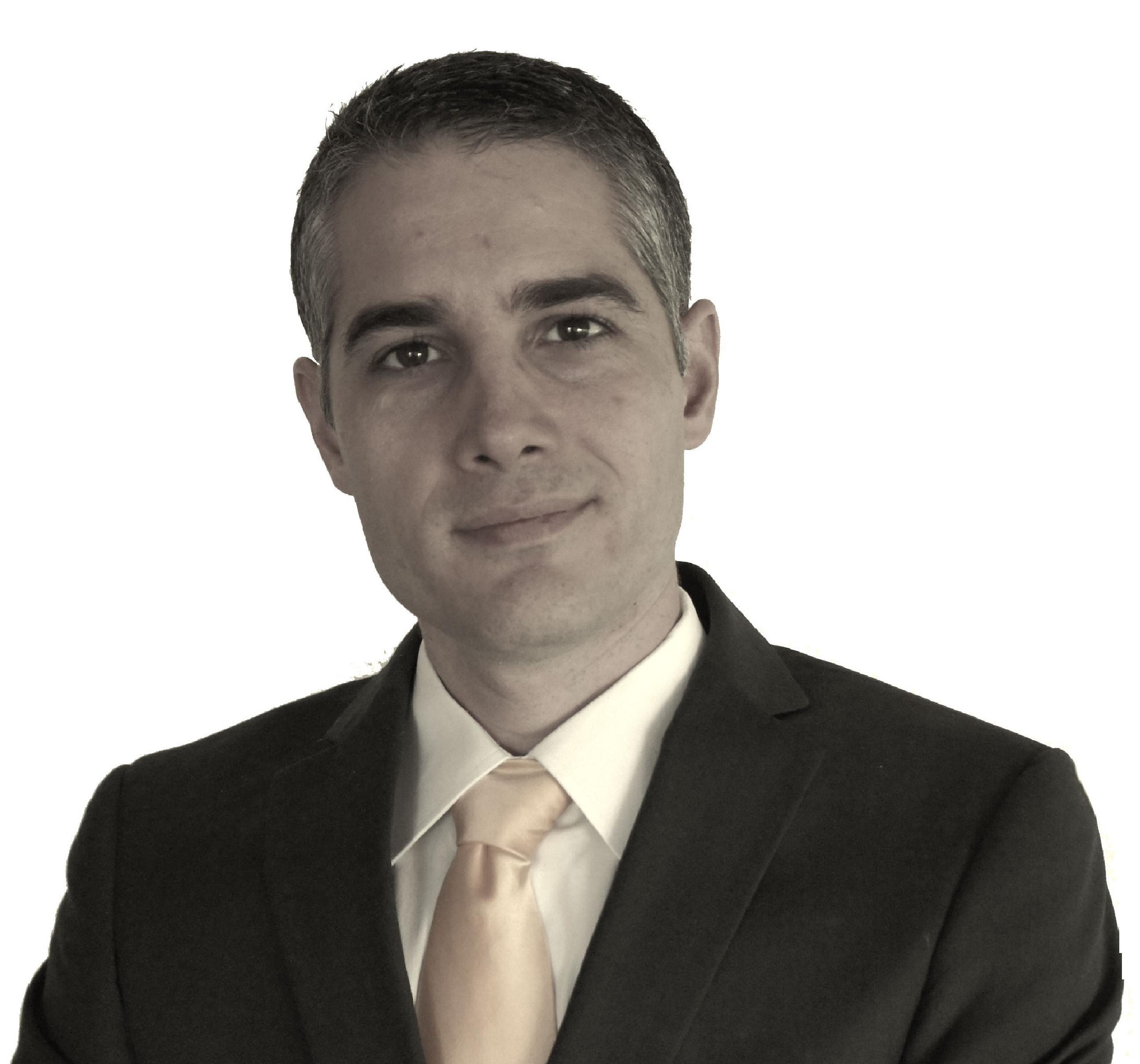 Daniel - Director Oficina Teruel