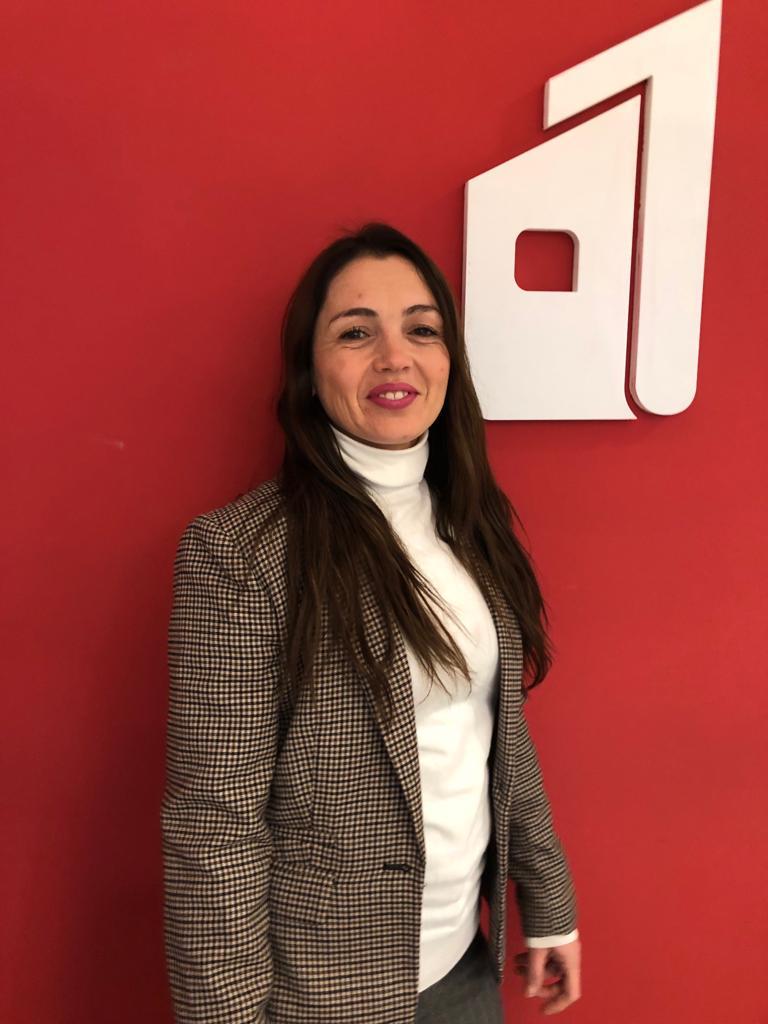 Cristina Melcon Montero