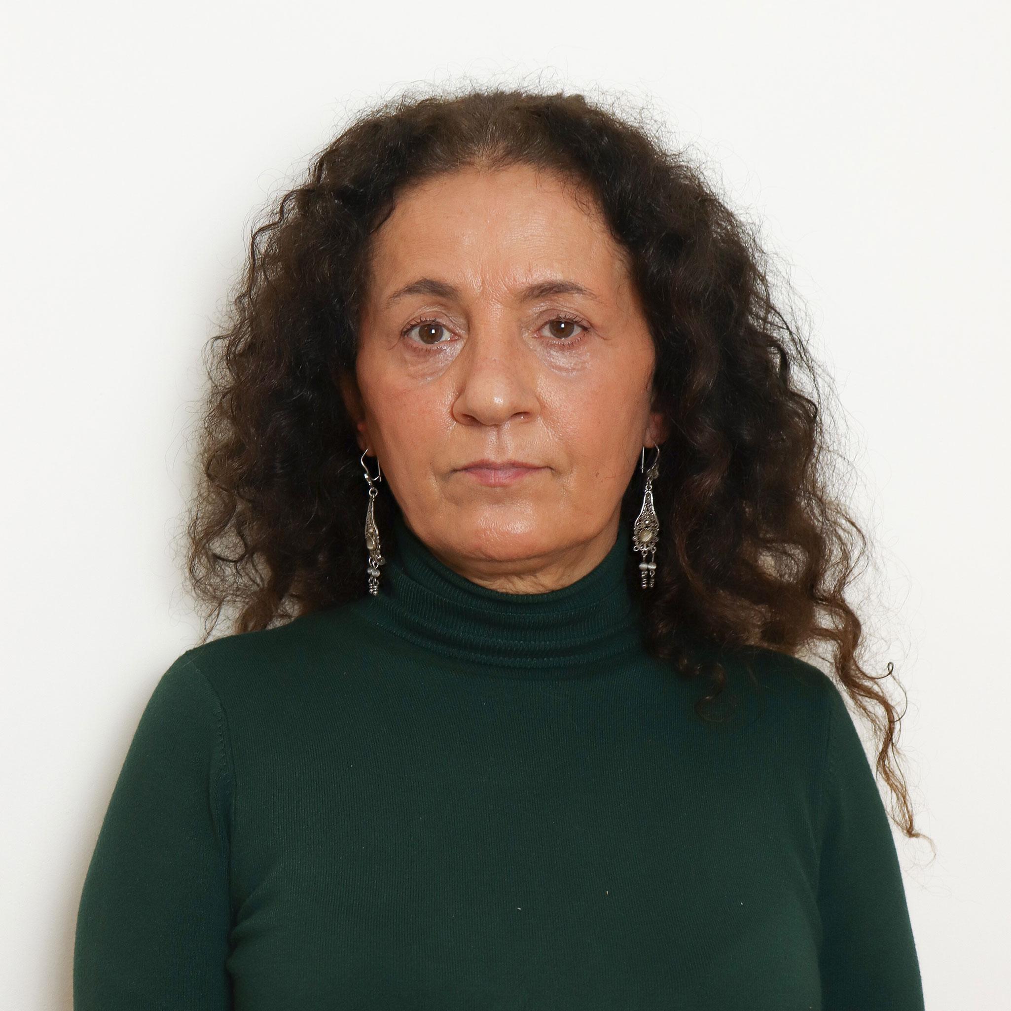 Julia Sánchez Marín
