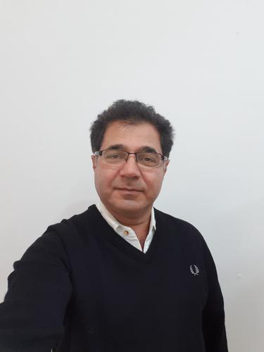 Majid Boraghi