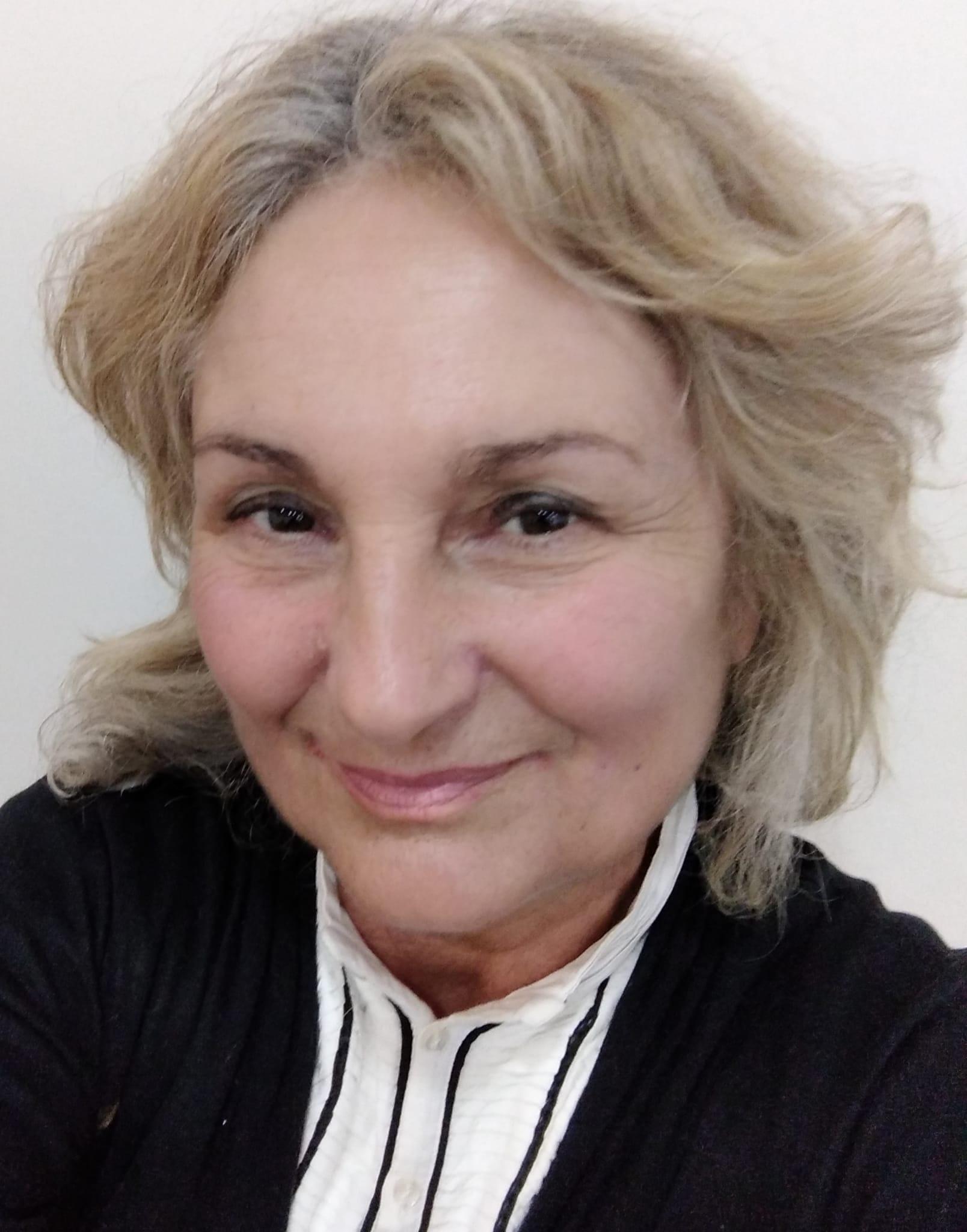 Maria Turuelo