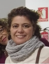 Maria Navelonga Bueso Lorenzo