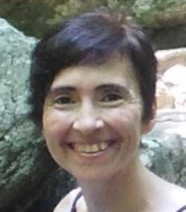 Silvia Escribano Delgado