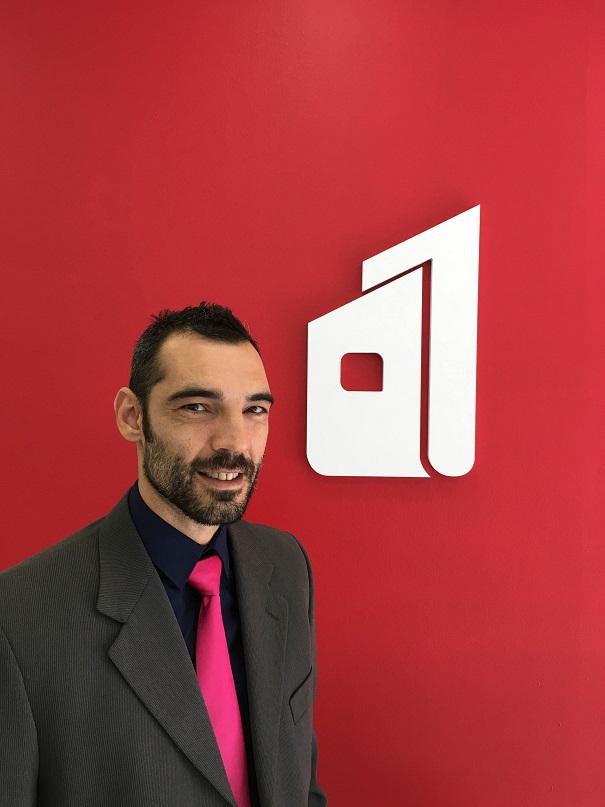 Sergio Cascales
