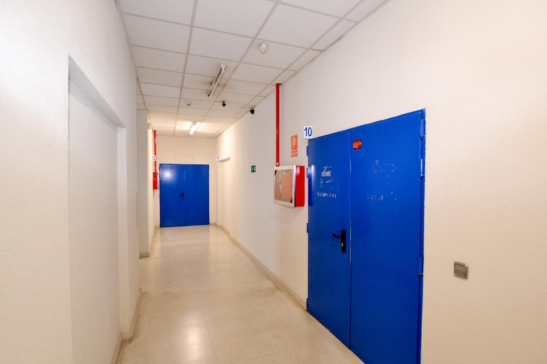 Inmobiliaria en pozuelo de alarcon pisos de banco for Oficinas amazon madrid