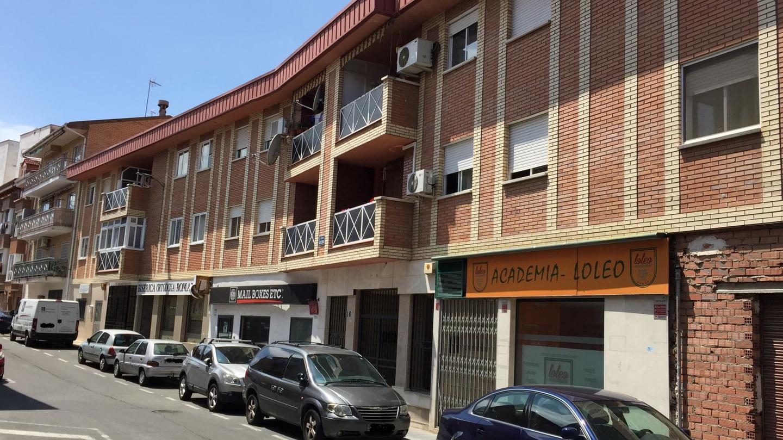 Pisos en azuqueca de henares free piso en venta en azuqueca de henares with pisos en azuqueca - Pisos en azuqueca de henares ...