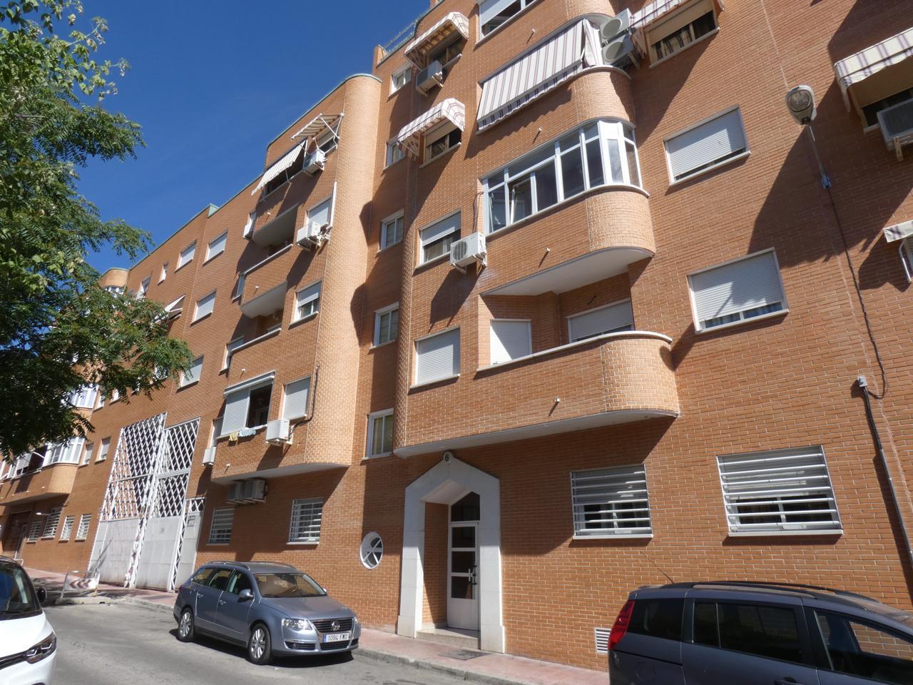Pisos en valdemoro alquiler piso en alquiler en calle antonio van de pere hospital en valdemoro - Pisos baratos en valdemoro ...