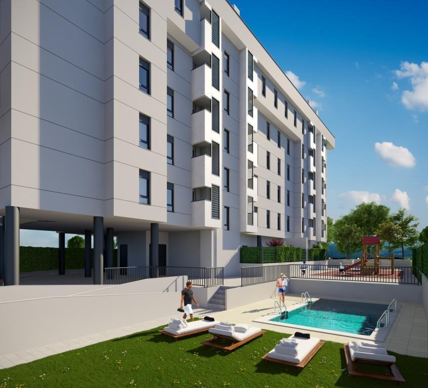 Venta de piso en centro alcal de henares - Compro piso en madrid zona centro ...