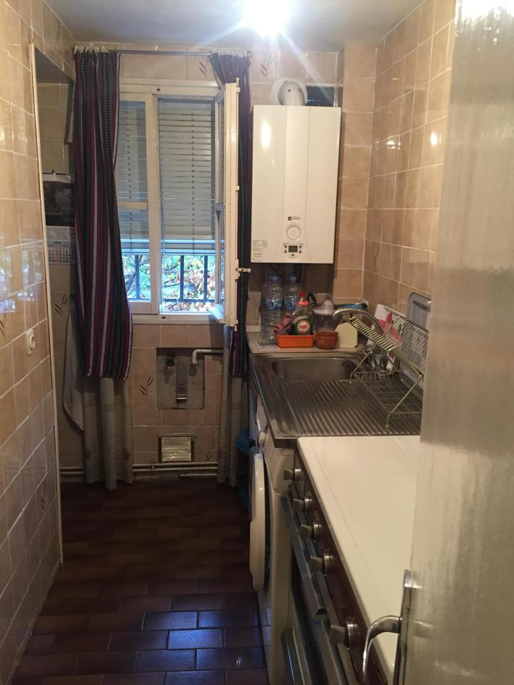 La inmobiliaria cerca de tí | Piso en venta en Madrid de 63 m2