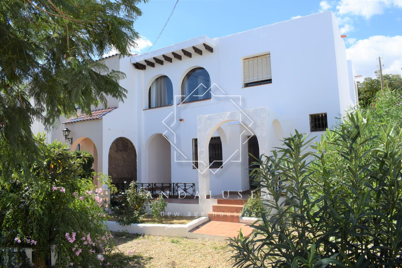Casa / chalet Calle Hermanos Machado, Mojácar