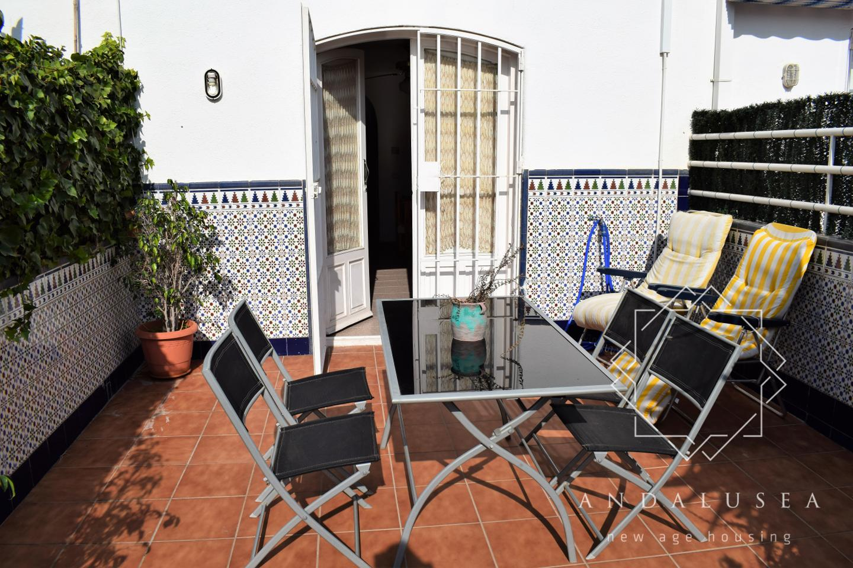 Casa / chalet Avenida Costa Levante, Mojácar