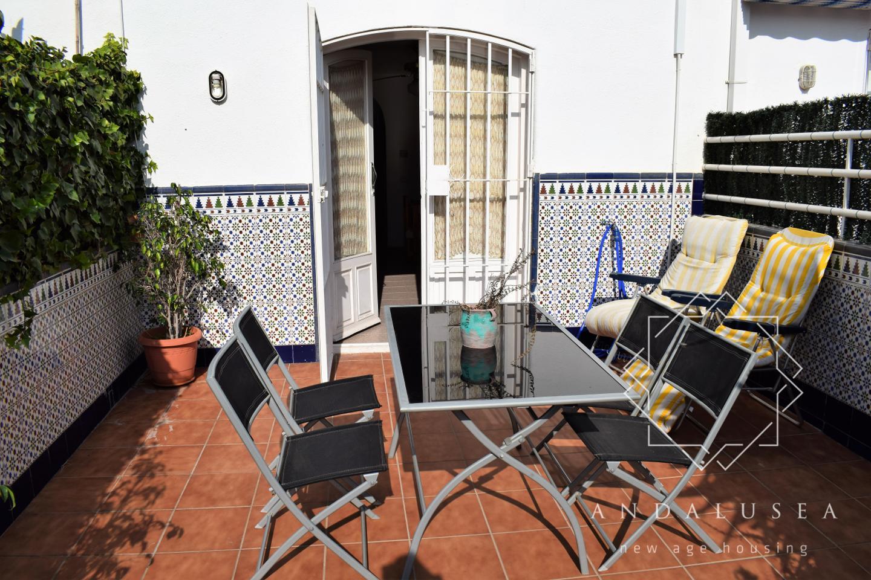 Casa / chalet Calle Levante, Mojácar
