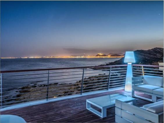 Chalet en venta en Alicante, Cabo de las Huertas – #329