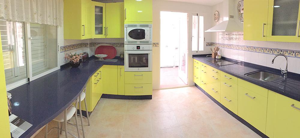 Bungalow en venta en Gran Alacant, Monte Faro – #508