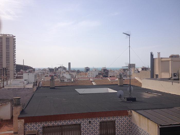 Piso en venta en Alicante – #426
