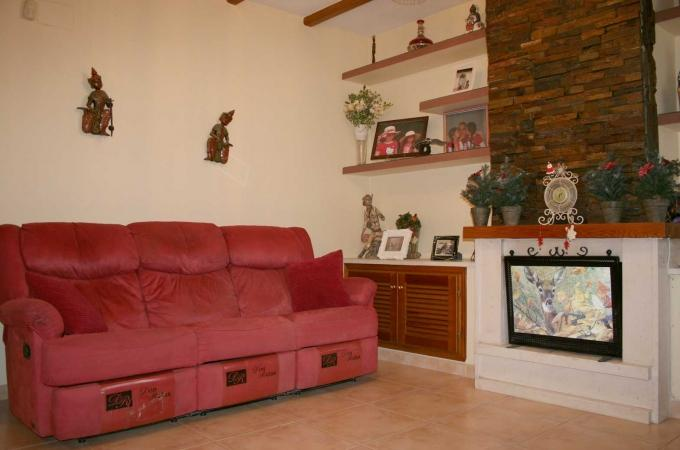 Bungalow en venta en Santa Pola, Gran Playa – #350