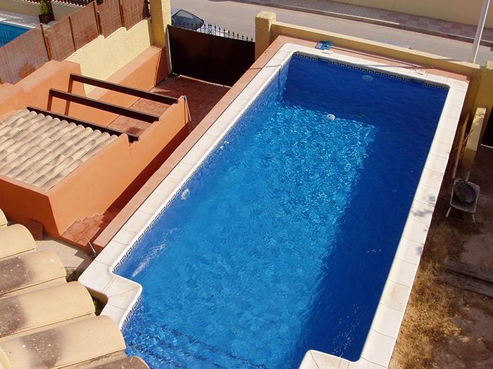 Chalet en venta en Gran Alacant, Monte y Mar – #435