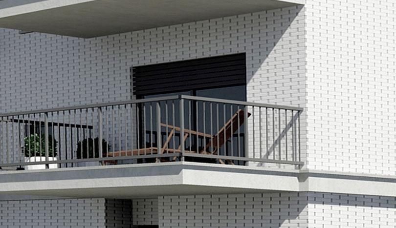 Piso en venta en Santa Pola, Gran Playa – #911