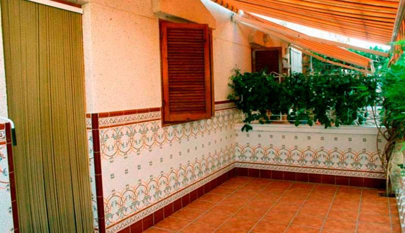 Piso en venta en Santa Pola, Tamarit – #657