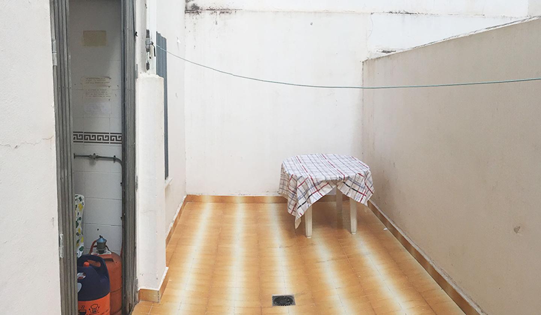 Piso en alquiler en Santa Pola, Centro Puerto – #663