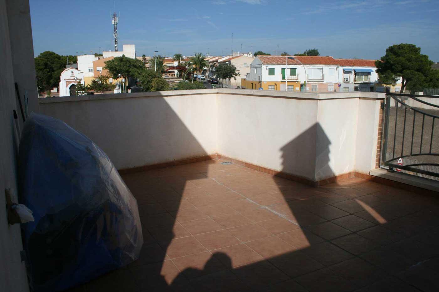 Piso en venta en Santa Pola, Centro Norte – #186