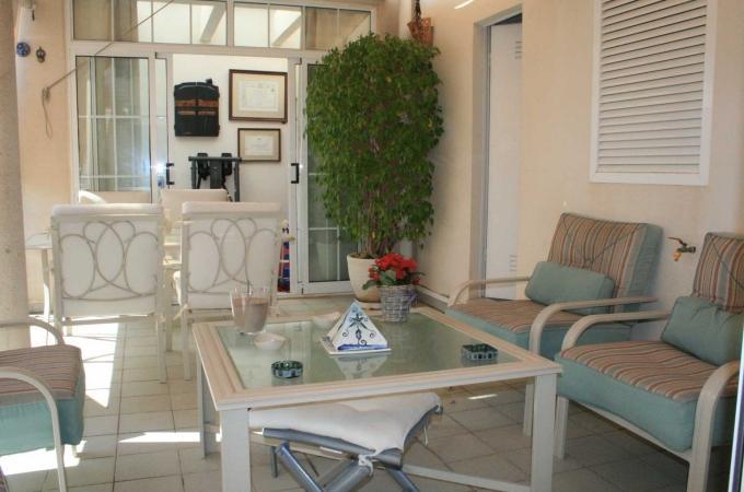 Piso en venta en Santa Pola, Gran Playa – #283