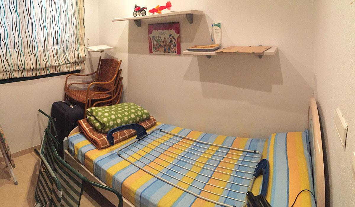 Piso en venta en Santa Pola, Santiago Bernabeu – #712