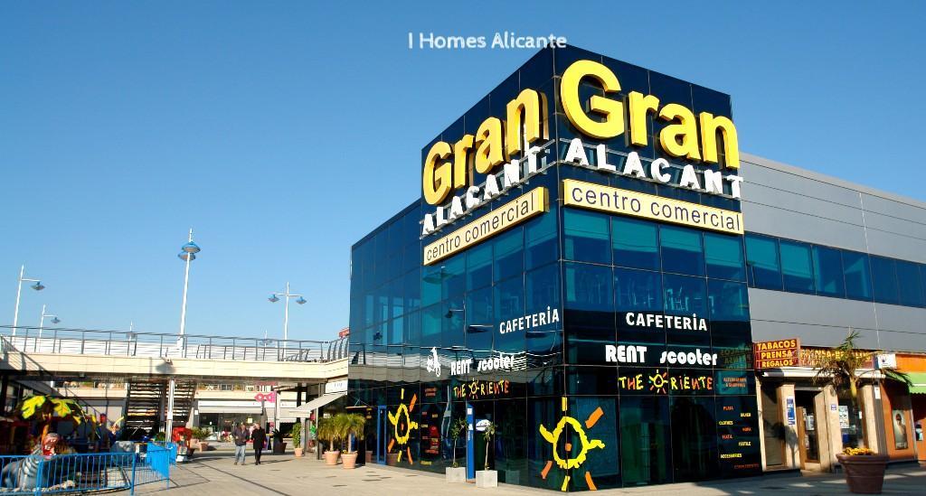 Piso en venta en Gran Alacant – #914