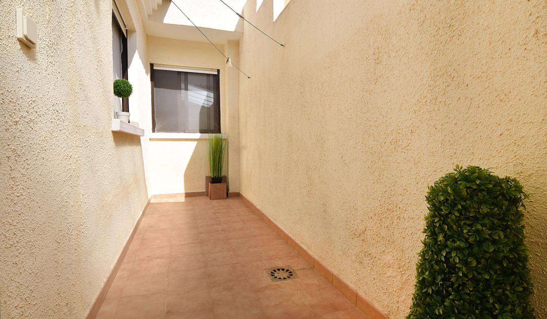 Bungalow en venta en Gran Alacant, Brisas del Faro – #740