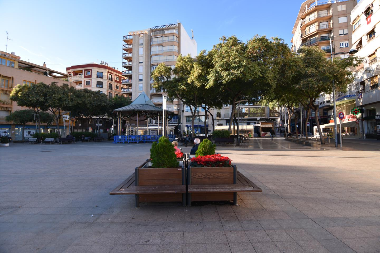 Piso en venta en Santa Pola, Centro Playa Levante – #752