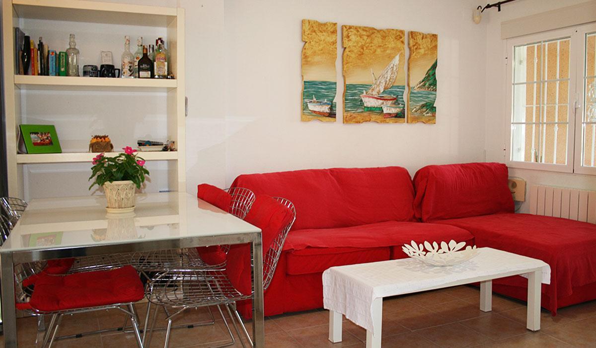 Bungalow en venta en Gran Alacant, Olivo de Oro – #765